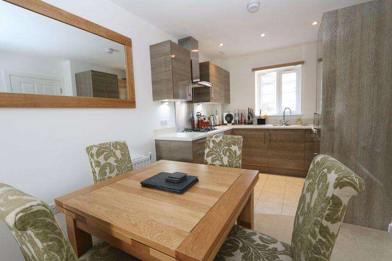 1 Bedroom Apartment Flat for sale in 2 Bedgebury Place, Milton Keynes