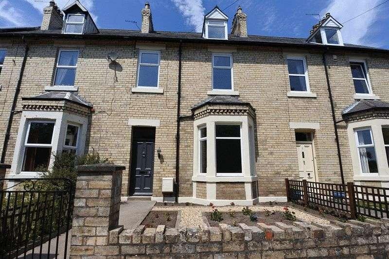 4 Bedrooms Property for sale in Ridgevale Terrace, Brampton