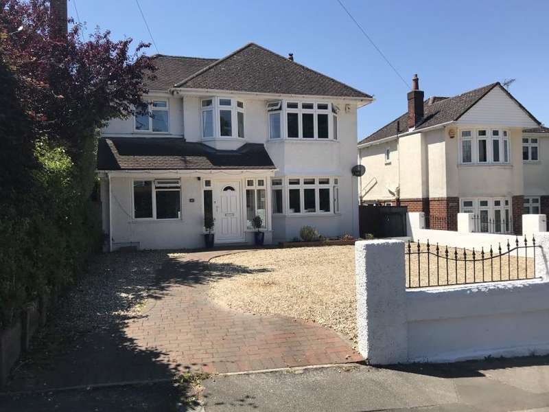 5 Bedrooms Detached House for sale in WIMBORNE