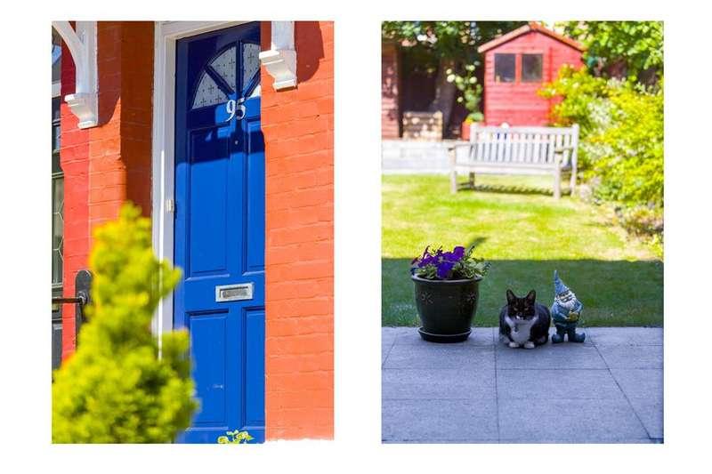 3 Bedrooms Property for sale in Warwick Road, London, N11