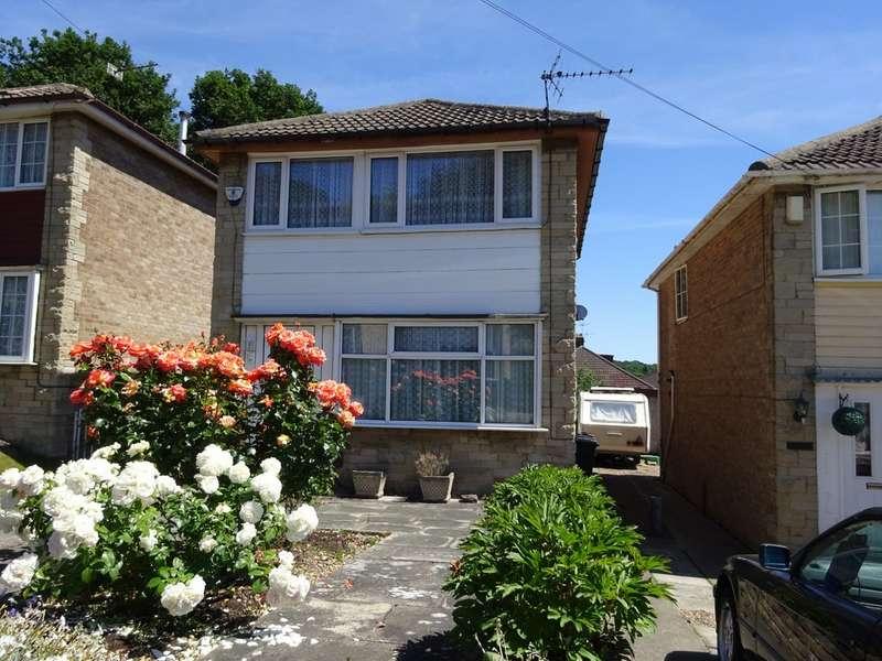 3 Bedrooms Detached House for sale in Vesper Court, Kirkstall LS5