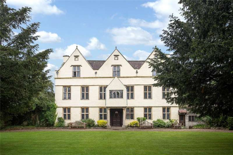 7 Bedrooms Detached House for sale in Court Lane, Wick, Bristol