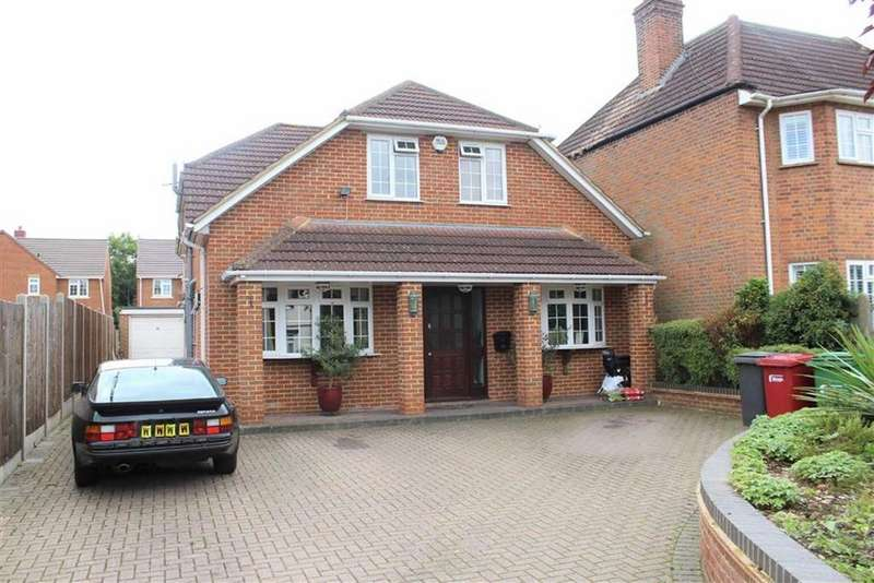 5 Bedrooms Bungalow for sale in Upton Road, Slough, Berkshire
