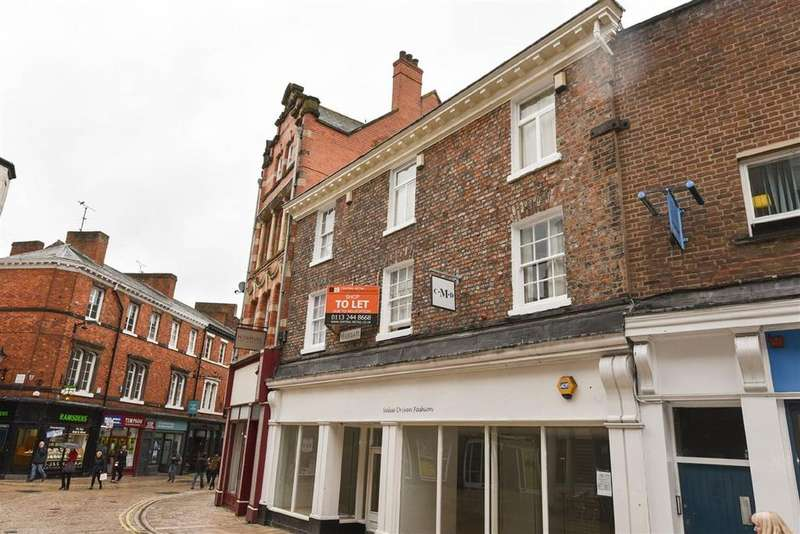 6 Bedrooms Apartment Flat for sale in Feasegate, York