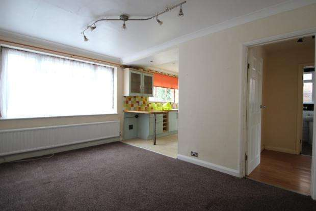 2 Bedrooms Detached House for sale in Kingsmead Road, High Wycombe HP11