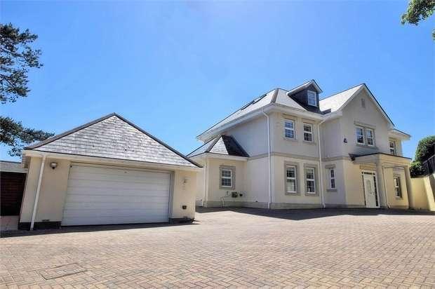 5 Bedrooms Detached House for sale in Clos Aaron, Ynystawe, Swansea, West Glamorgan
