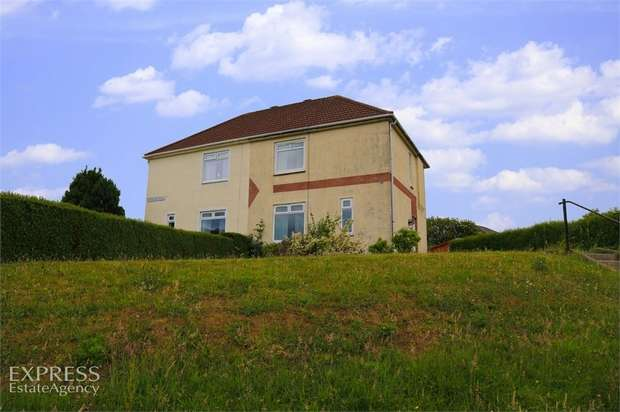 3 Bedrooms Semi Detached House for sale in Glencairn Street, Stevenston, North Ayrshire