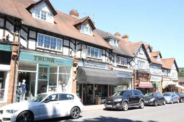Land Commercial for sale in Market Place, Chalfont St Peter, Gerrards Cross, Buckinghamshire