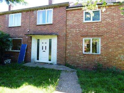 5 Bedrooms End Of Terrace House for sale in Meadow Walk, Ramsey, Huntingdon, Cambridgeshire