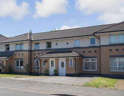 2 Bedrooms Terraced House for sale in Machrie Road, Glasgow, Lanarkshire