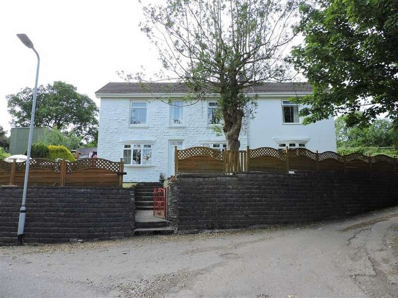 4 Bedrooms Property for sale in Pen Y Rhedyn, Clydach