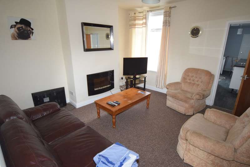 2 Bedrooms Terraced House for sale in Cavendish Street, Barrow-in-Furness