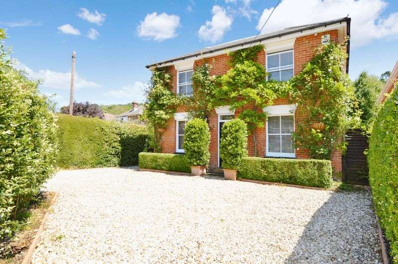 5 Bedrooms Property for sale in Hungerford Bursledon, Southampton