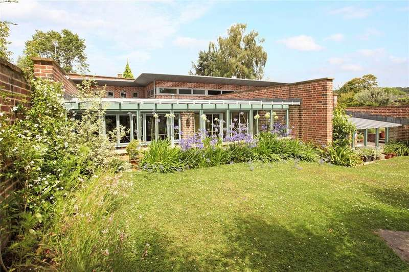 4 Bedrooms Detached House for sale in Great Street, Norton sub Hamdon, Stoke-Sub-Hamdon, Somerset