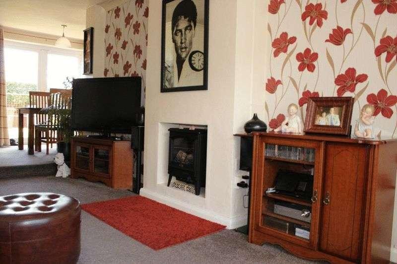 3 Bedrooms Property for sale in Roman Road, Blackburn