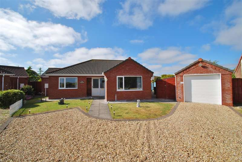 2 Bedrooms Bungalow for sale in Samuel Close, Ingoldmells