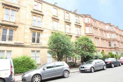 2 Bedrooms Flat for sale in Rupert Street, Woodlands, Glasgow