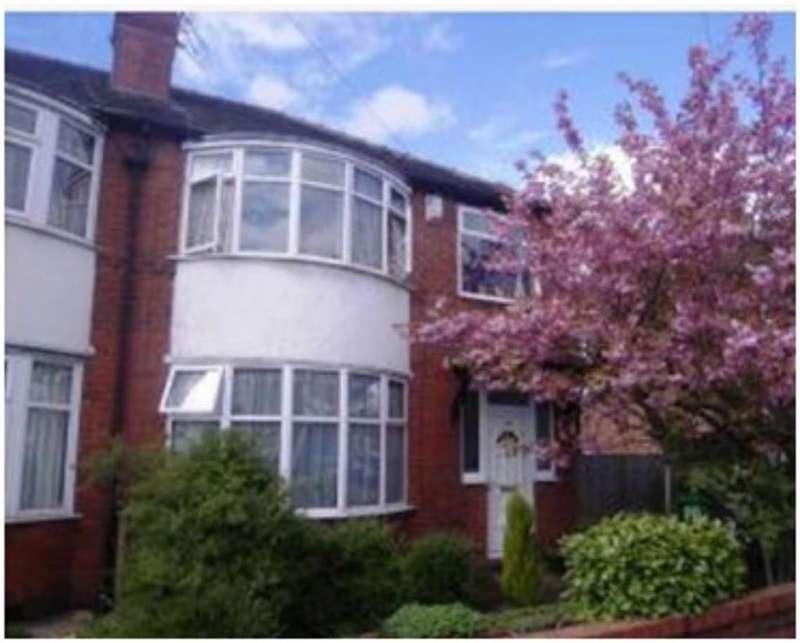3 Bedrooms Semi Detached House for sale in Bournelea Avenue, Manchester