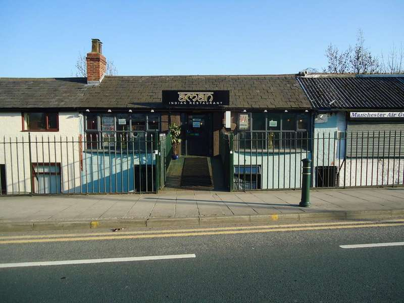 Land Commercial for sale in Oldham Road, Failsworth