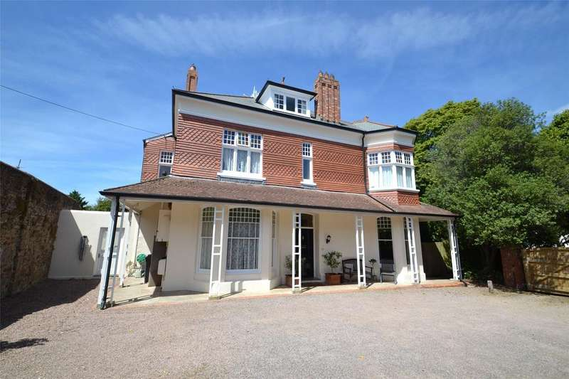 7 Bedrooms Detached House for sale in Abbotsham Road, Bideford