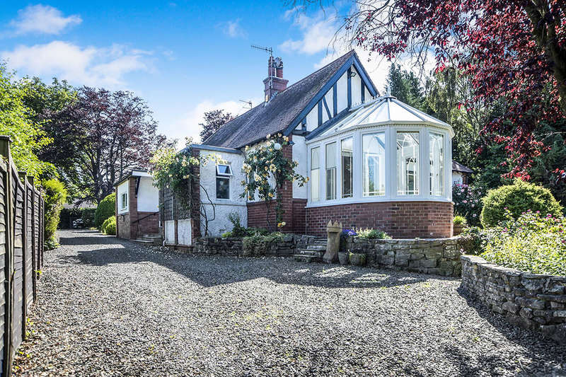 4 Bedrooms Detached Bungalow for sale in Apperley Road, Stocksfield, NE43