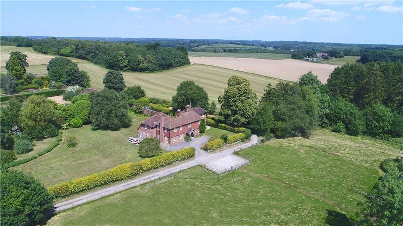 7 Bedrooms Detached House for sale in Ardingly Road, Lindfield, West Sussex, RH16