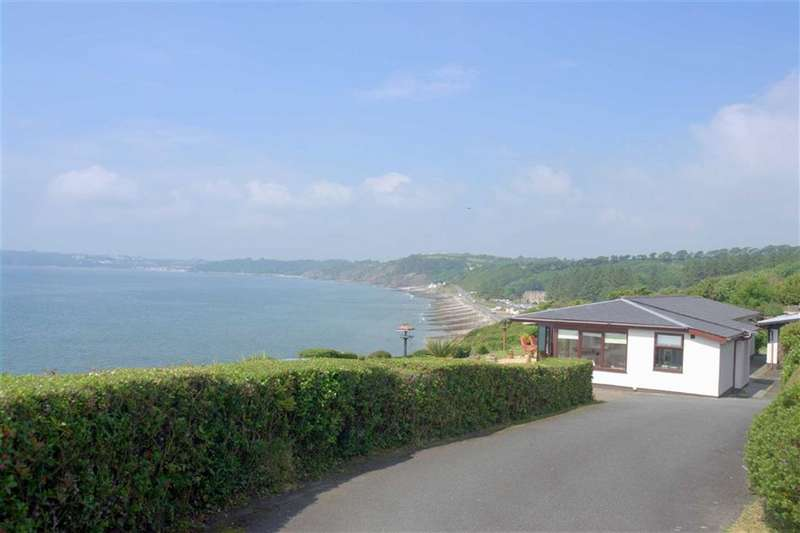 3 Bedrooms Detached Bungalow for sale in Amroth