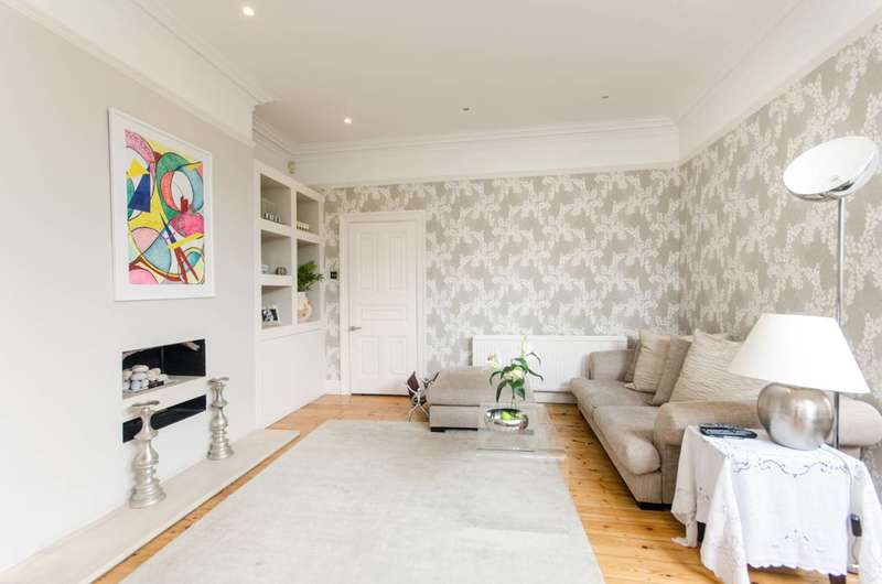 6 Bedrooms End Of Terrace House for sale in Melrose Avenue, Willesden Green, NW2