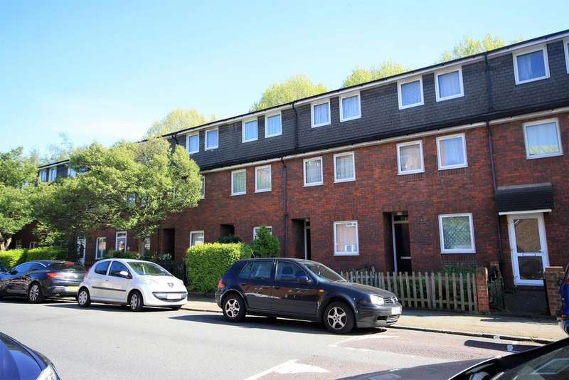 4 Bedrooms Terraced House for sale in Clifton Way, New Cross, SE15