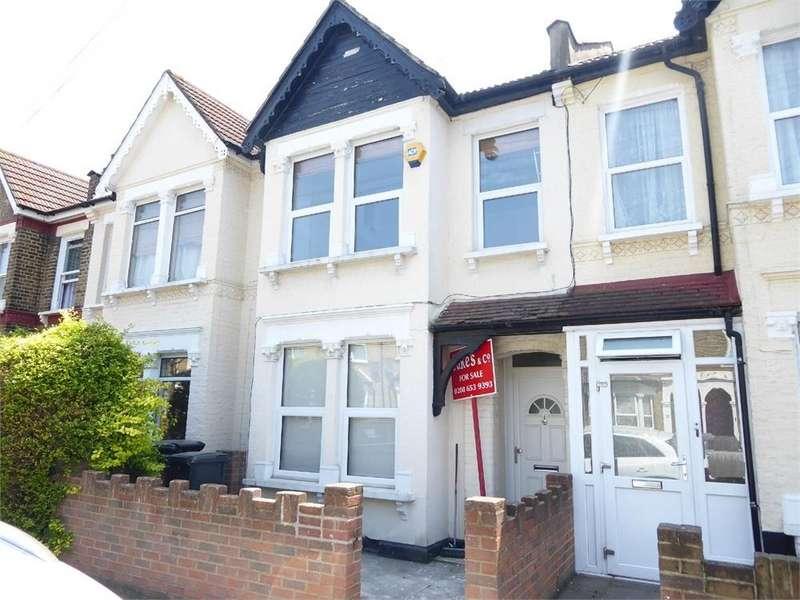 5 Bedrooms Terraced House for sale in Ferndale Road, London
