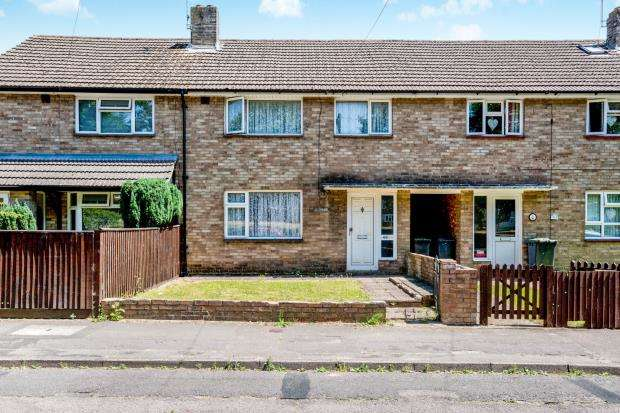 3 Bedrooms Terraced House for sale in Havant, Hampshire, .