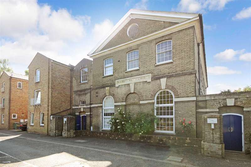2 Bedrooms Flat for sale in Old St Paul's, Russell Street, Cambridge