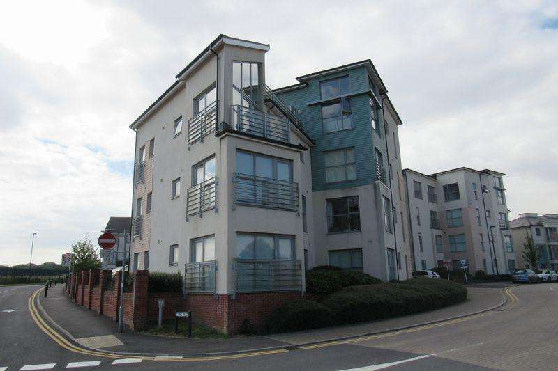 2 Bedrooms Apartment Flat for sale in Long Down Avenue, Cheswick Village, Bristol
