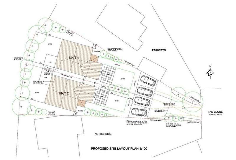 Residential Development Commercial for sale in The Close, Cribbs Causeway, Bristol
