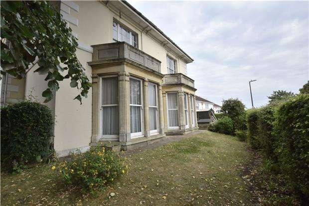 1 Bedroom Flat for sale in Earlstone Crescent, Cadbury Heath BS30 8HG