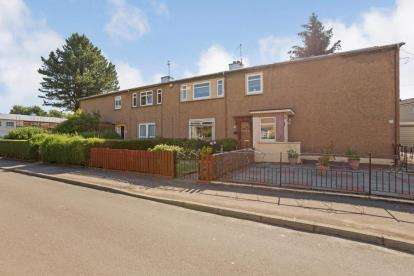 3 Bedrooms Flat for sale in Stoneside Drive, Glasgow, Lanarkshire