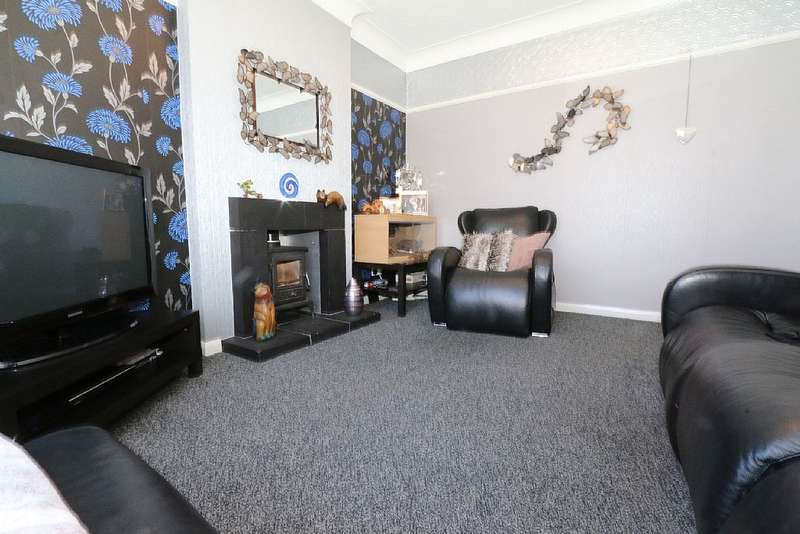 3 Bedrooms Detached House for sale in Norman Avenue, Hazel Grove, STOCKPORT, Greater Manchester, SK7 5AG