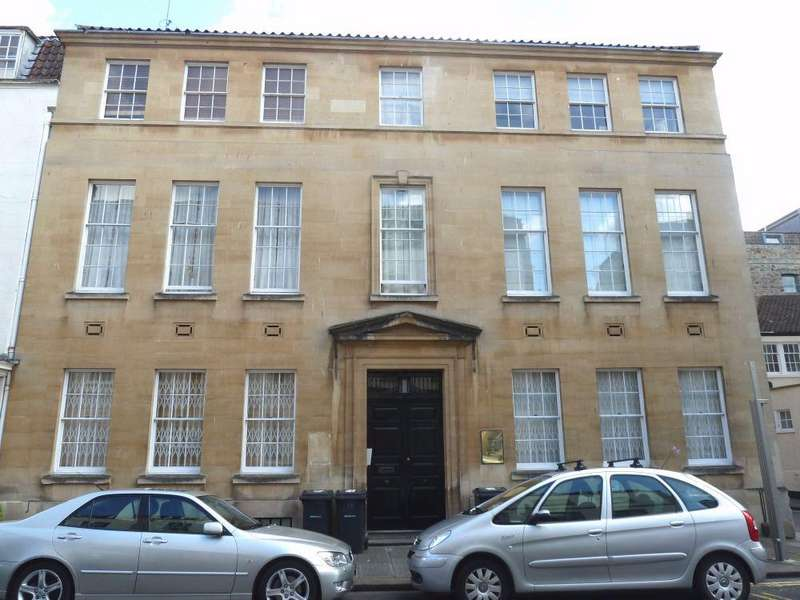 Studio Flat for sale in Weston House, 24A Orchard Street, Bristol, Somerset, BS1