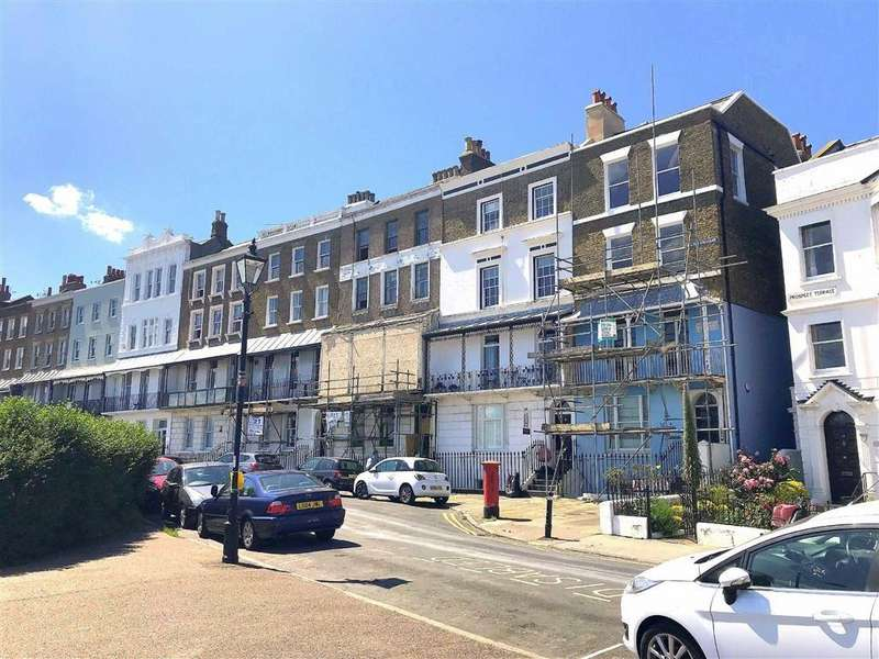 7 Bedrooms Block Of Apartments Flat for sale in Nelson Crescent, Ramsgate, Kent