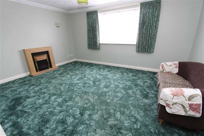 2 Bedrooms Apartment Flat for sale in Billington Court, Leighton Buzzard
