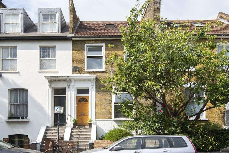 5 Bedrooms House for sale in Graham Road, London, E8