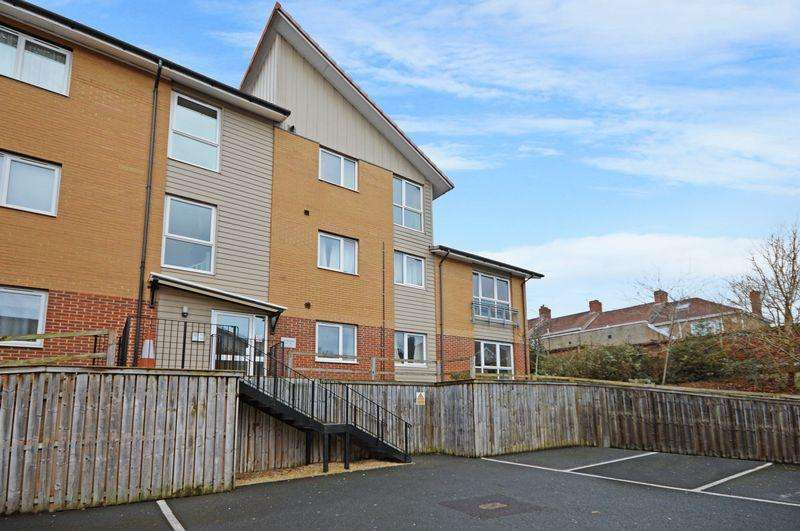 2 Bedrooms Apartment Flat for sale in First Floor Flat In The Space Development