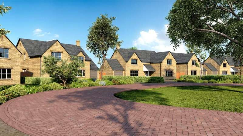5 Bedrooms Detached House for sale in Becketts Lane, Greet, Cheltenham, Gloucestershire, GL54