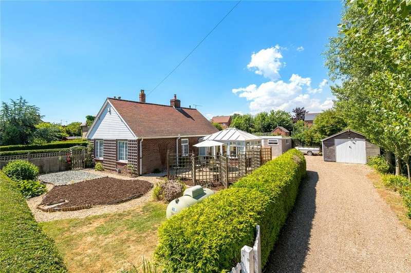 3 Bedrooms Detached House for sale in Low Road, South Kyme, Lincoln, Lincolnshire, LN4
