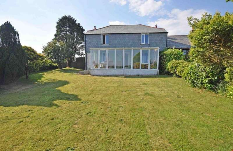 3 Bedrooms House for sale in Nr. St Neot, Bodmin Moor, Cornwall, PL14