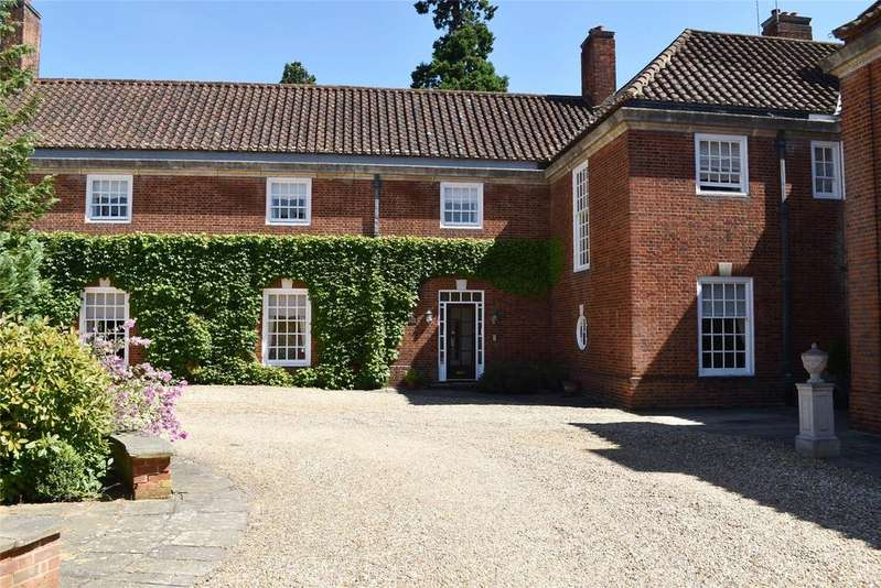 5 Bedrooms House for sale in Stockgrove Park House, Stockgrove