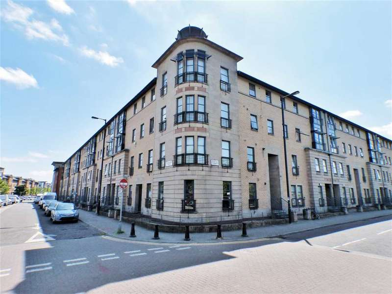 3 Bedrooms Apartment Flat for sale in Thistle Terrace, New Gorbals, Flat 3/1, GLASGOW