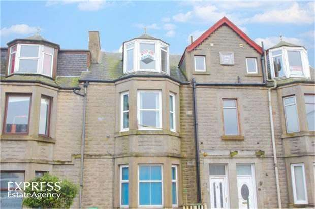 1 Bedroom Flat for sale in Cocklaw Street, Kelty, Fife