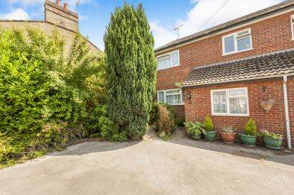 4 Bedrooms Semi Detached House for sale in High Street, Ivinghoe, Leighton Buzzard, Buckinghamshire