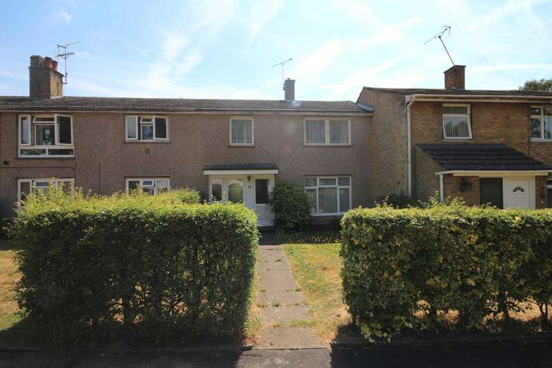 3 Bedrooms Terraced House for sale in Ripplesmere, Bracknell
